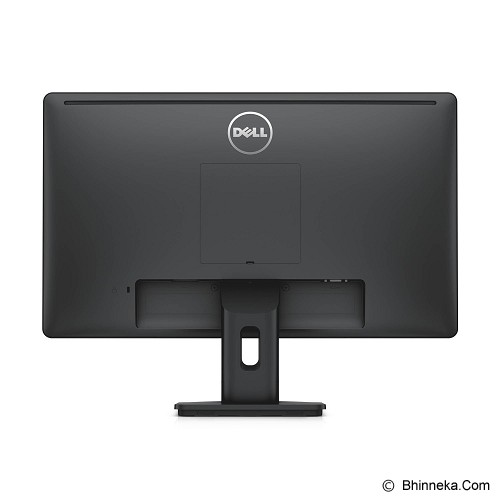 DELL LED Monitor 21.5 Inch [E2215HV] - Monitor LED Above 20 inch
